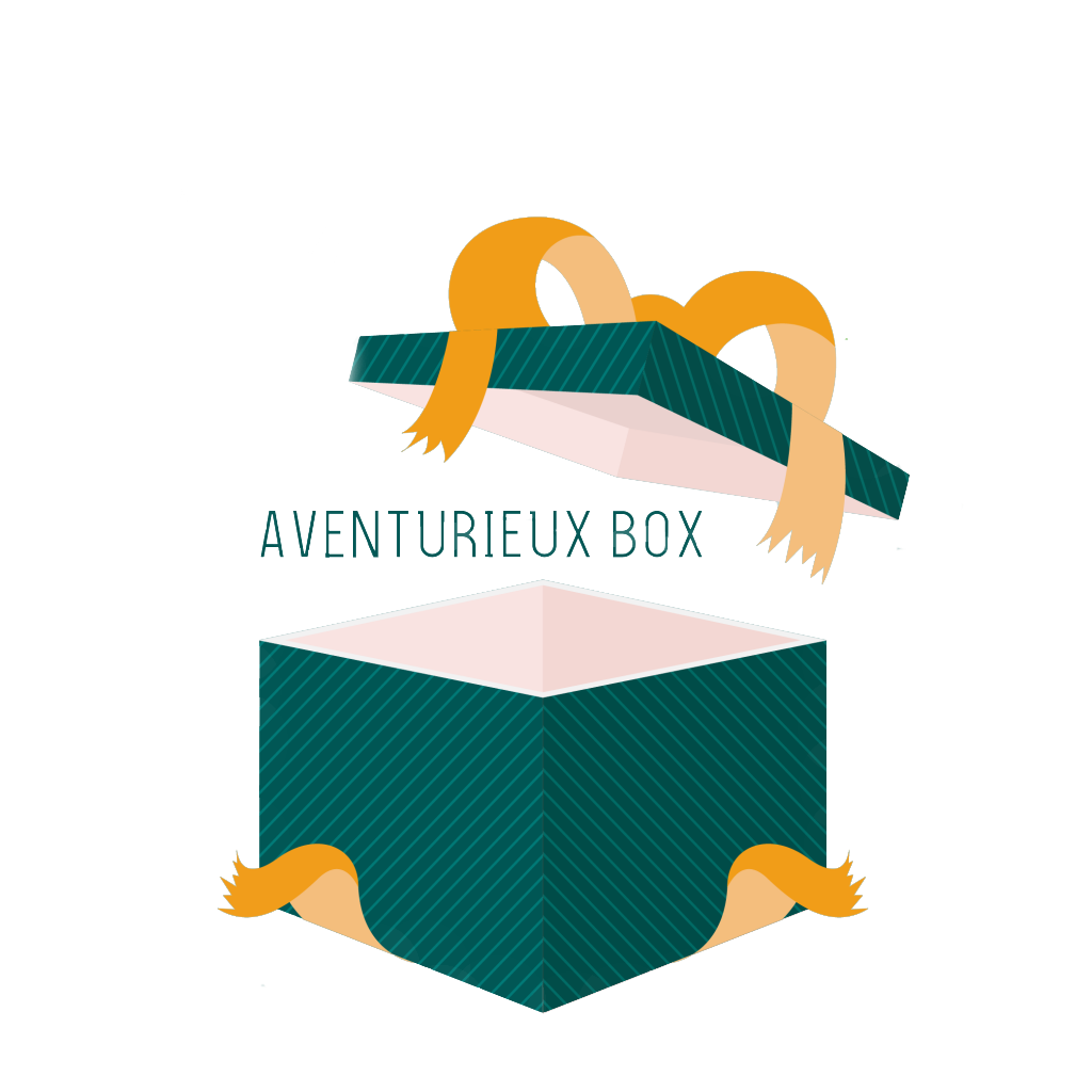 Pictogramme Aventurieux box de voyage