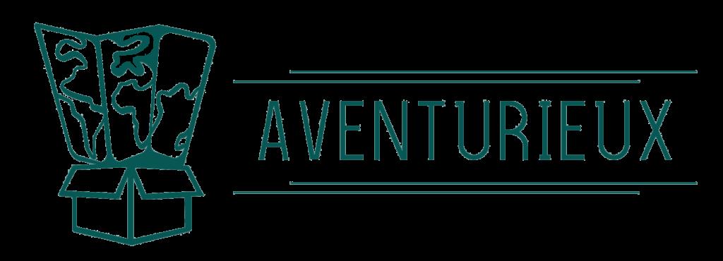 logo Aventurieux
