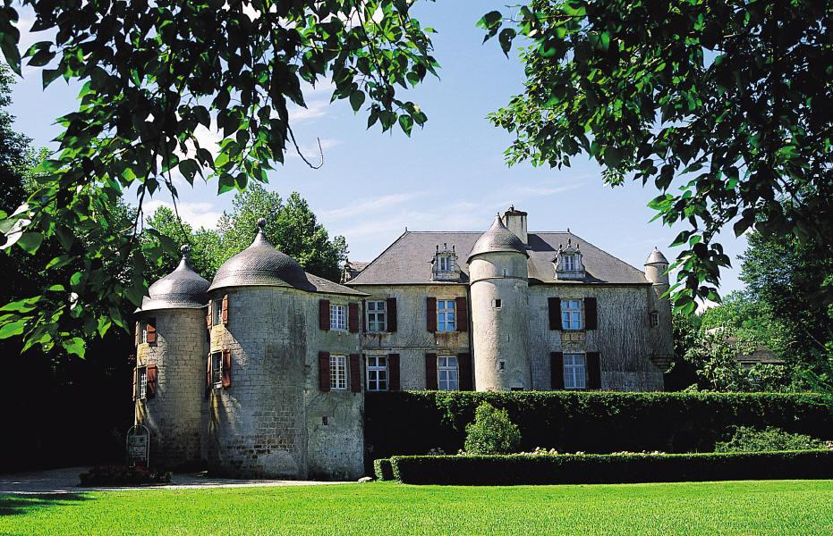 Chateau Urtubie