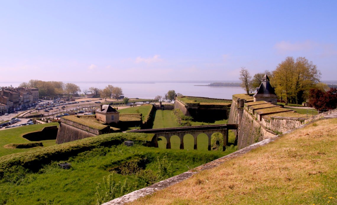 Percez les secrets de la citadelle de Blaye